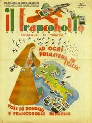 1932 Giornale di trincea