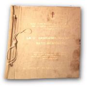 Campagna naz. TBC 1935