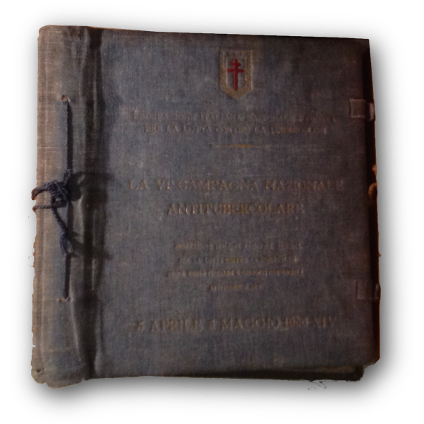 Campagna naz. TBC 1936