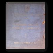 Congresso Naz. TBC 1937