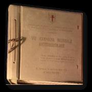 Campagna naz. TBC 1938