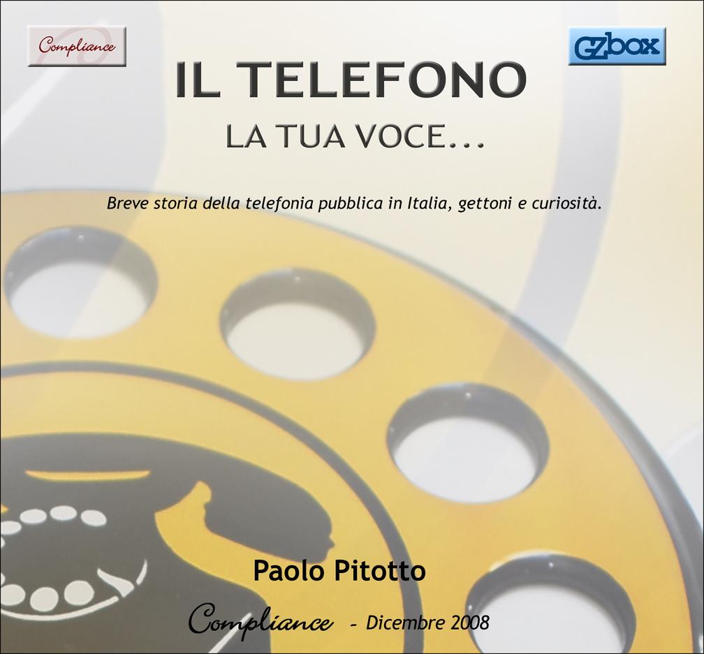 telefonia pubblica